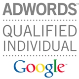 Kwalifikowany  specjalista Google Advertising Professional
